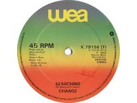 Change ‎– Searching: Funk / Soul 12'' Vinyl