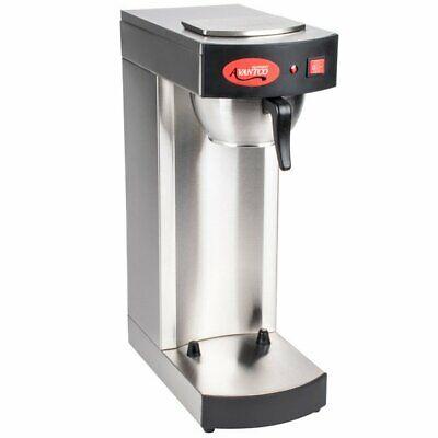Avantco C15 Pourover Airpot Coffee Brewer - 120v