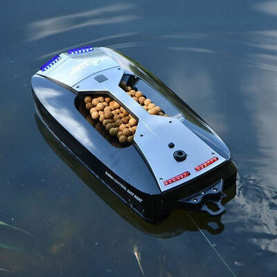 Brand New Fishing People Bait Boat for Carp Fishing LOW PRICE New Version 3!