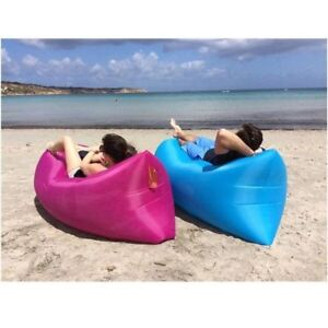 NEW air loungers