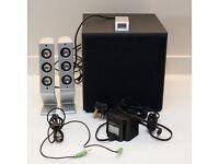 PC multimedia speaker system - Creative I-Trigue 2.1 3300