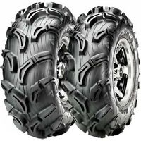 Maxxis Zilla ATV Tires, starting at $89. New & Free Shipping!