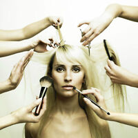 Assistante Coiffeuse ! Hairdresser Assistant !