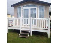 Caravan for sale quick sale needed 2014 model