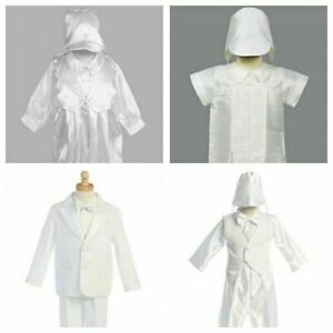 ***BOYS BAPTISM AND CHRISTENING SUITS***