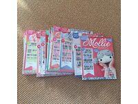 Mollie Makes Magazines