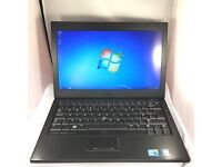 Dell Latitude E4310 - Windows 7 - Intel i3 processor - 160GB HDD