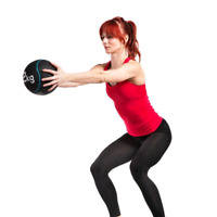 Never miss a workout again.  Mobile Personal training