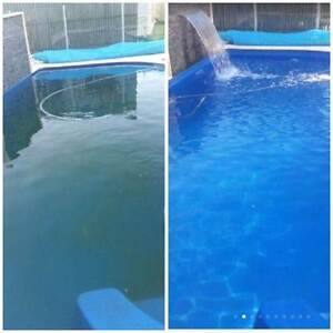 Green Pool Specialists - Perth Pools Padbury Joondalup Area Preview