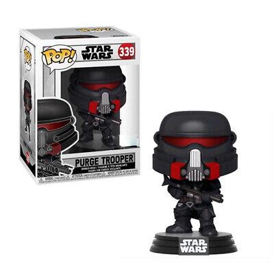 Star Wars Jedi: Fallen Order Purge Trooper Exclusive Pop! Vinyl Figure #339