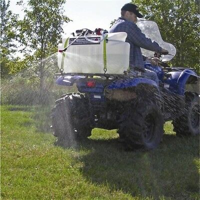 QUAD ATV WEED  SPRAYER- SUPERB - FREE POST PHONE- BUY THE