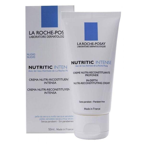La Roche-Posay Nutritic Intense 50ml In Depth Cream - GENUINE & NEW