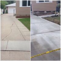 Are you looking to get your driveway replaced?