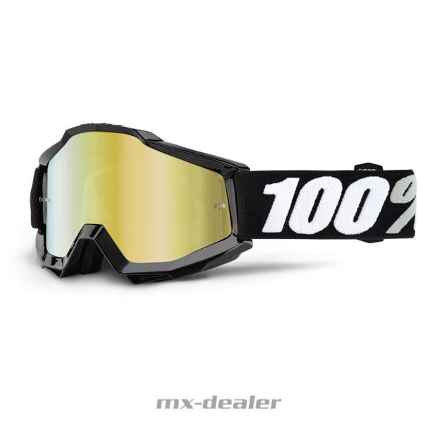 100 /% Prozent Accuri verspiegelt MX Motocross Cross Brille Tornado 2 BMX MTB