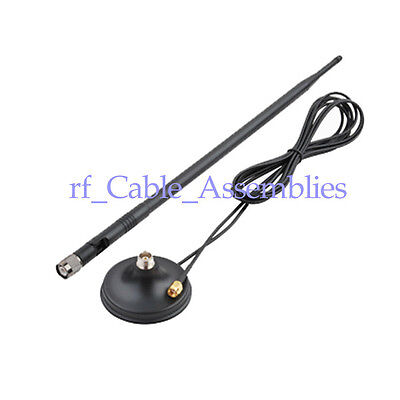 3G 12dBi Booster Antenna 850-960/1710-2170 SMA plug for USB Modems/Routers/Devic
