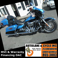 ♠ 2011 Harley Davidson Ultra Limited ♠ MINT MINT Extras ♠$20995 Halifax Preview
