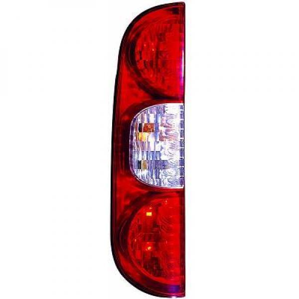 Scheinwerfer Blinker hinten recht FIAT DOBLO 05-10