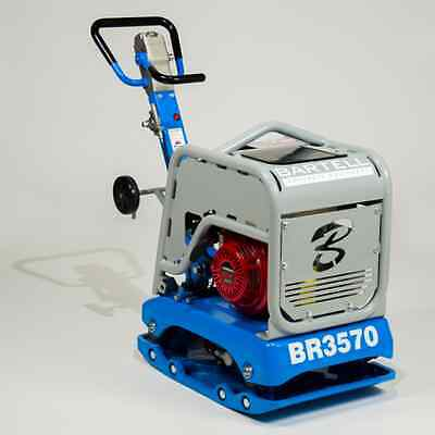 Bartell Reversable Plate Compactor Br3570 Free Shipping Lower 48