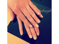 GEL , ACRYLIC EXTENSIONS , GEL MANICURE/ PEDICURE (NAILS NAILS NAILS)