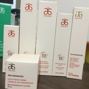 Ensemble RE9 Advanced de Arbonne