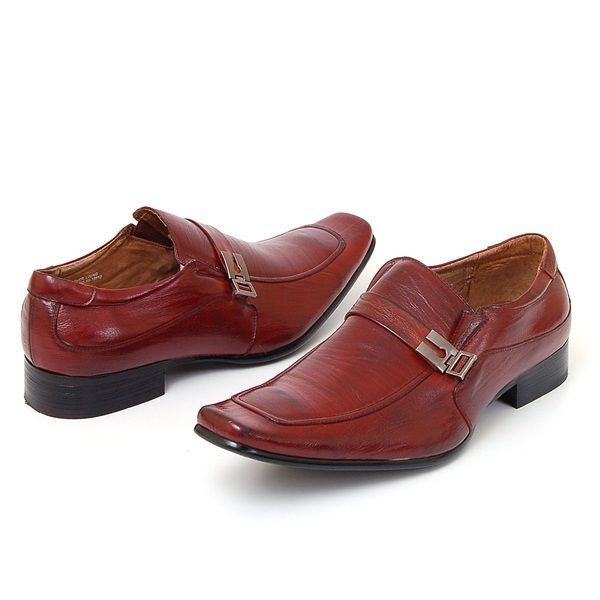 Slip-on Dress Shoe