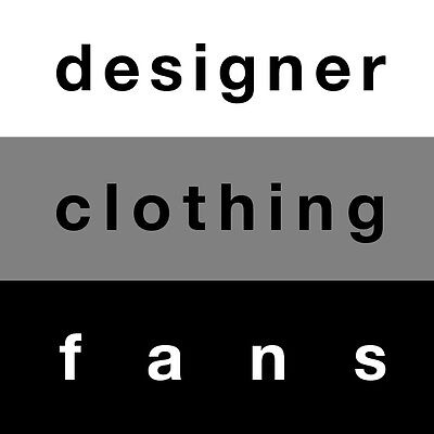 Designer Clothing Fans