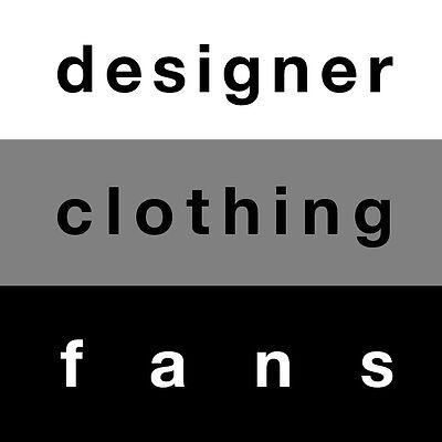 Designer Clothing Fans