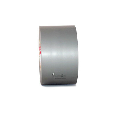 Tapessupply Roll Gray Electrical Vinyl Pvc Tape 2 X 66 Ft