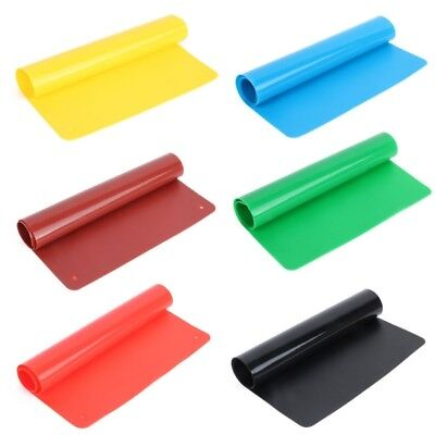 Large Silicone Baking Mat Non-Stick Heat Resistant Liner She