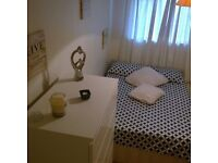 Double bedroom in BEAUTIFUL PROPERTY in South East London!!