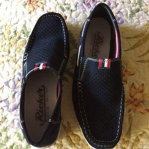 Men's Rieker Loafers