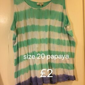 Clothes for sale!