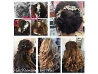 ✨Bridal/hair up specialist✨Freelance stylist covering Fife & Edinburgh