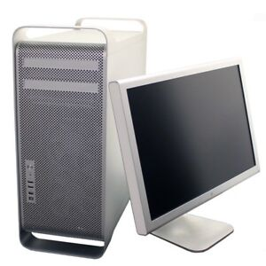 Mac Pro + Cinema Display ( COMBO )