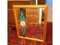 Charles Rennie McIntosh mirror