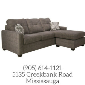 Affordable Quality Sectional Sofas!