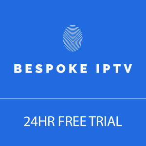 Private TV Server - Free 24hr Trial for FHD/HD Content, Limited