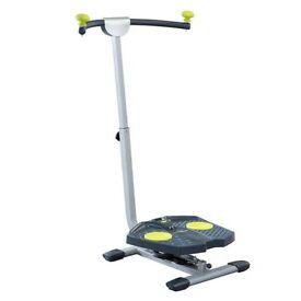 Thane Twist & Shape exercise machine