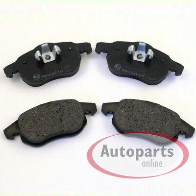 Mercedes GLK Klasse [X204] - Bremsbeläge Bremsklötze Bremsen für hinten