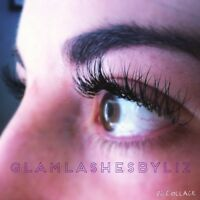 Eyelash Extensions Mink and Silk!!!