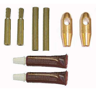 Flex Duct (PipeDart Cobra / Flex / Duct Rod 4.5mm Repair Kit)
