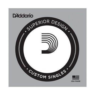 D'Addario CG032 Flat Wound Electric Guitar Single String .032