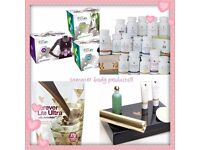 Forever living products and business opportunities