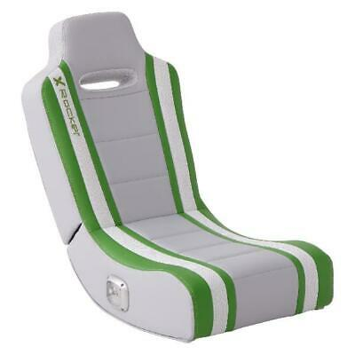 X Rocker Shadow 2.0 Gaming Chair Rocker Foldable Bluetooth P