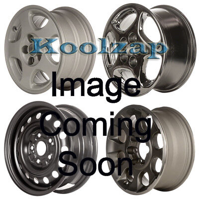 New Aftermarket Replacement Alloy Wheel Rim 18x8, 5 Lugs ALY03961U90N DS7Z1007C