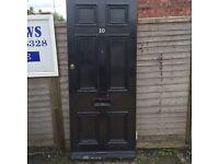 Door, approx 1900's Size 860 X 2070, £100.