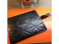 Paper chase tablet / iPad cover