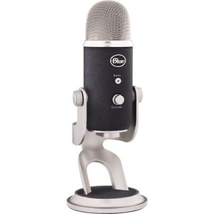 Looking for a few USB microphones