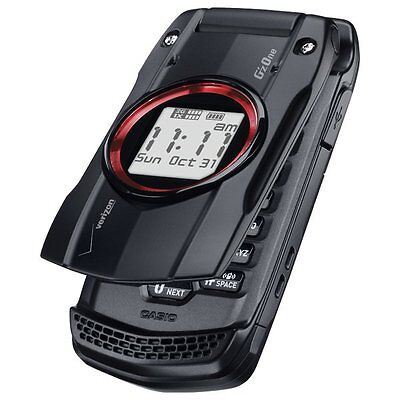 Used, Casio G'zOne Ravine C751 - Black (Verizon) Page Plus Straight Talk Phone for sale  Shipping to Canada