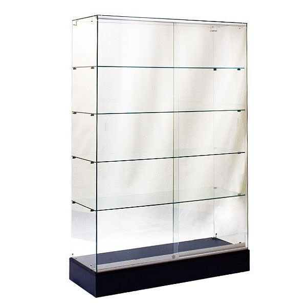 Like All Other Types Of Furniture Trophy Cases Come In A Variety Styles Materials Designs And Sizes There Are Oak Display Cabinets Chrome